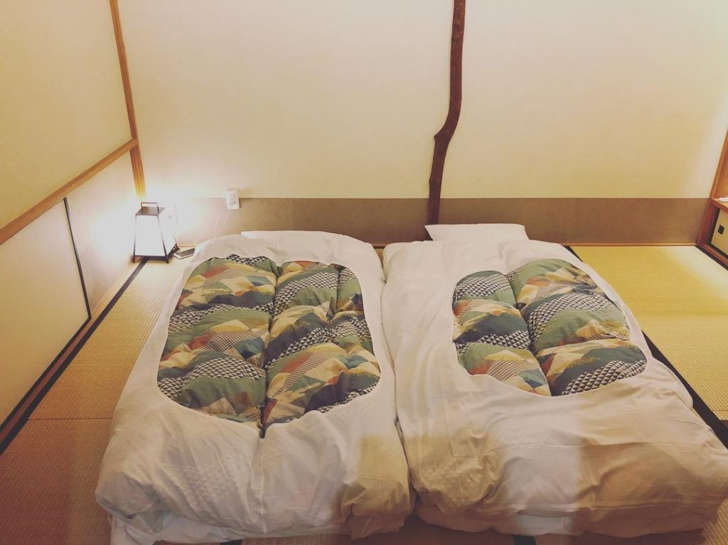 Picture of: Sleeping On A Futon Exploring The Benefits On Health And Design Kyoto Inn Tour